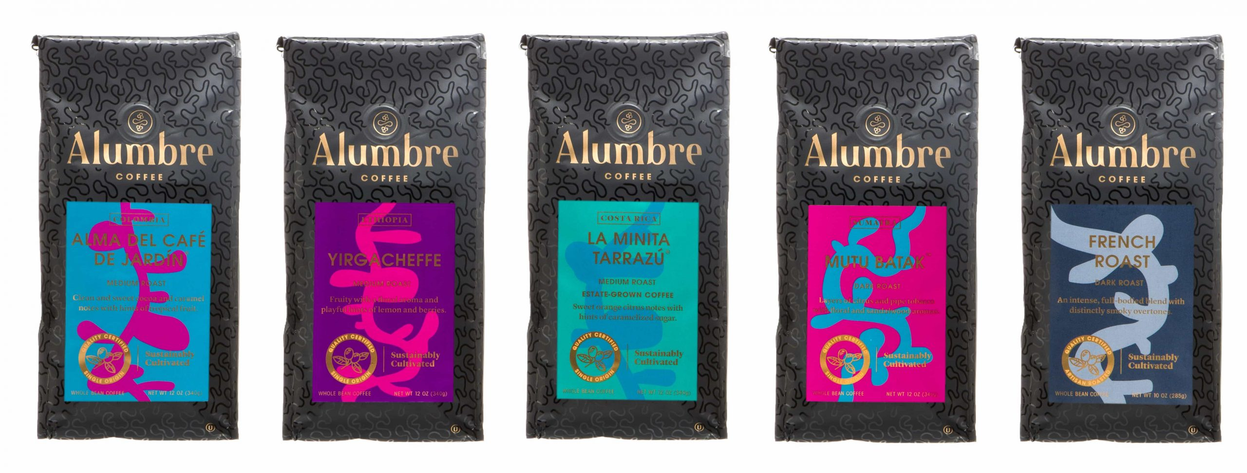 Coffee Connoisseurs Celebrate the Arrival of Alumbre Coffee