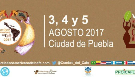 Cecilia Herrera cumbre 450x270 - Latin American Coffee Summit 2017