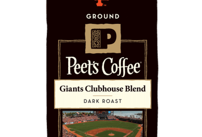 Meghan ODonnell Clubhouse Blend 400x270 - GIANTS PLAYERS HUNTER PENCE AND DENARD SPAN TAKE A SWING AT BEING PEET'S COFFEE BARISTAS
