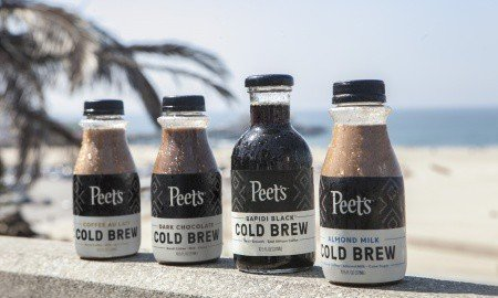 Meghan ODonnell  MG 9186r2 centered 450x270 - Peet's Coffee Launches a New, Dedicated Business Unit for Specialty Cold Brew Chilled Distribution