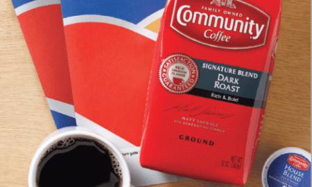 Nicole Lavella ccc southwest 450x270 - Community Coffee Fuels Southwest Rewards Program
