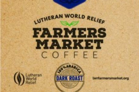 Lutheran World Relief and THRIVE Farmers Introduce LWR Farmers Market Coffee Sourced from Nicaraguan Farmers