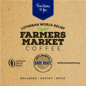 John Rivera LWR Farmers Market Serving Labels pdf 300x300 - Lutheran World Relief and THRIVE Farmers Introduce LWR Farmers Market Coffee Sourced from Nicaraguan Farmers