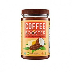 Krista Loew 41hUIHWCO4L. SY355  300x300 - Introducing Coffee Booster: Butter Coffee Has Never Been Easier