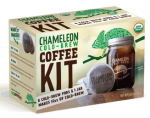 Maddie Erdossy image002 300x236 - Announcing New Launches from Chameleon Cold-Brew