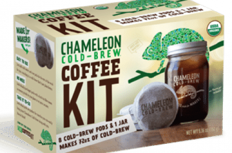 Announcing New Launches from Chameleon Cold-Brew