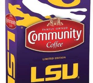 Nicole Lavella LSU Blend 302x270 - Community Coffee Company Introduces LTO LSU Blend