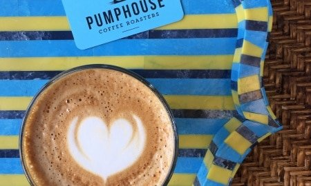Cristyle Egitto Pumphouse Coffee Jupiter FL 450x270 - Pumphouse Coffee Roasters Heats Up Palm Beach Coffee Scene