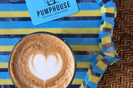 Pumphouse Coffee Roasters Heats Up Palm Beach Coffee Scene