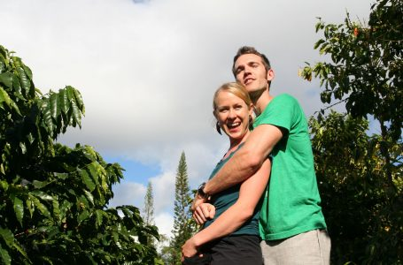 Hawaii Island Coffee Farmer Earns Prestigious Accolades