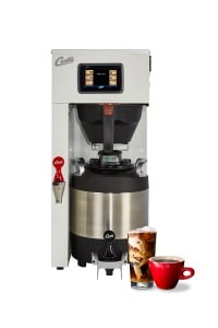 Kerri Goodman Tpro image1 200x300 - QUALITY, FLAVOR AND CONSISTENCY… IT'S HARD TO BEAT THE INNOVATIVE CURTIS® THERMOPRO™ BREWING SYSTEM