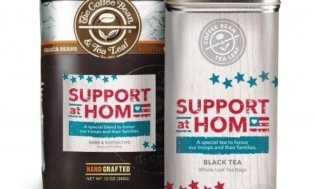 Jill Ormand SAH Product Shot 450x270 - The Coffee Bean & Tea Leaf® Honors Military Families with Support at Home Campaign