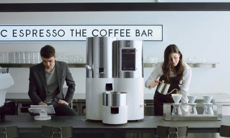 Sol Payton Lee S7 Pro Brand Campaign Film 450x270 - Stronghold Smart Roasters to Introduce A Whole New Concept of Coffee Roasting