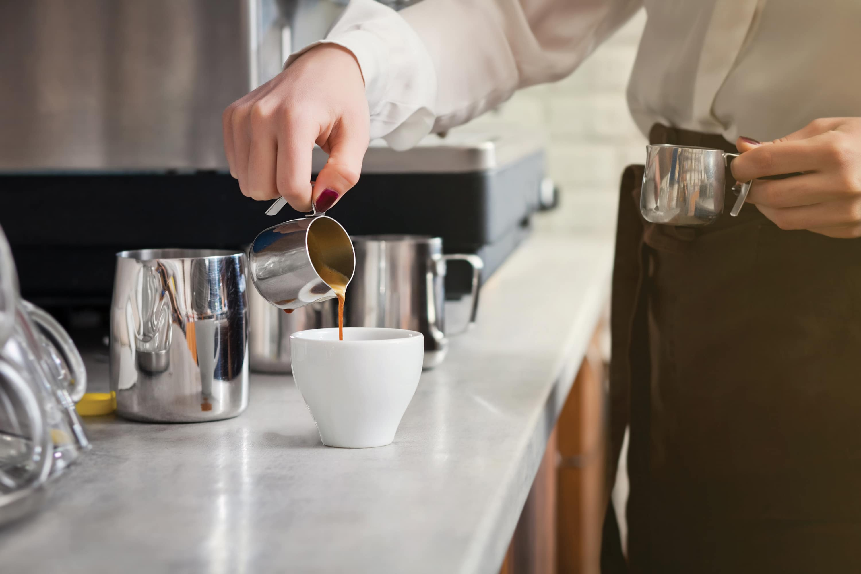 coffee at the office - Coffee Service Corner: The Coffee Service Brew Site