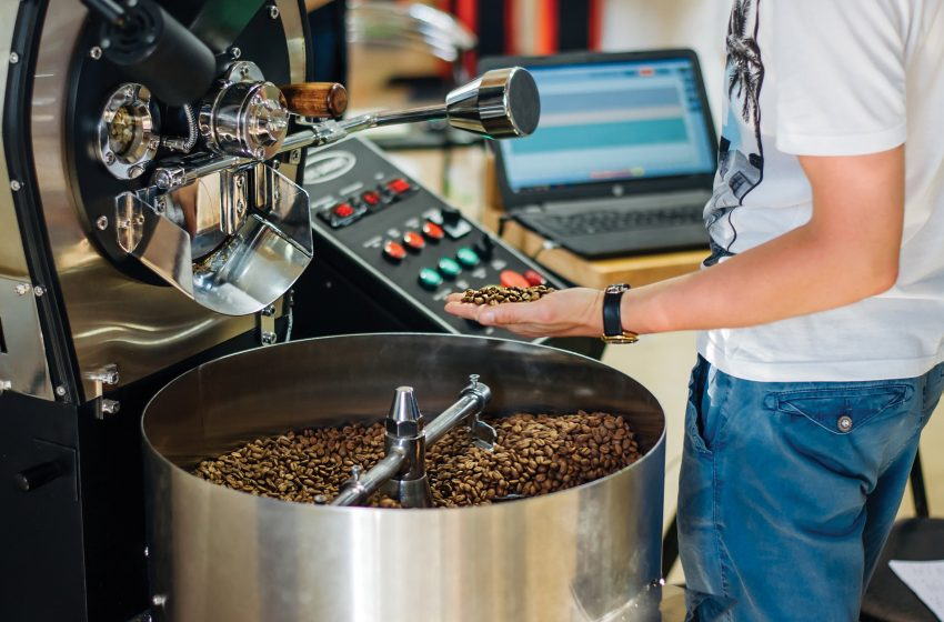 Coffee Machines Market Valuation to Reach USD 11,950.1 Million by 2027 at a Significant CAGR of 4.60%, Asserts Market Research Future (MRFR)