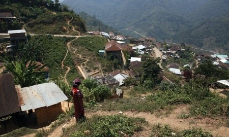 dorie hagler Chel1353 450x270 - Photo Essay: Making Photos in Guatemala