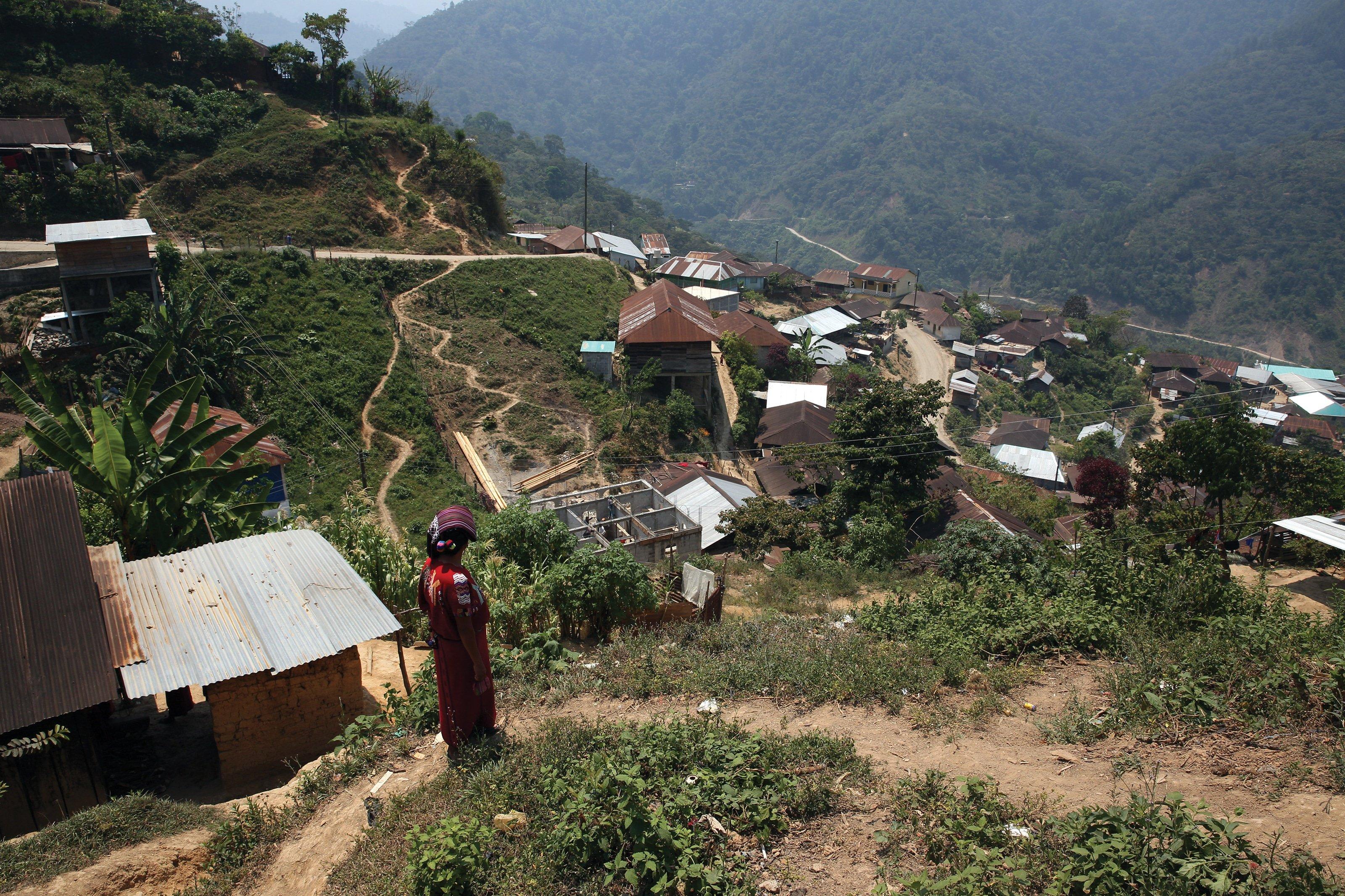 dorie hagler Chel1353 - Photo Essay: Making Photos in Guatemala