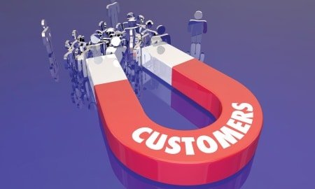 new customers 450x270 - Getting Profitable: Lesson 6
