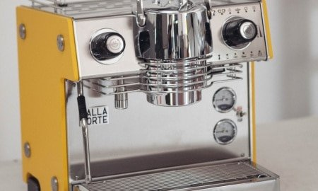 Alpha Dominche DallaCorteMina 450x270 - Alpha Dominche to commence US Distribution of Dalla Corte Coffee Machines and Grinders