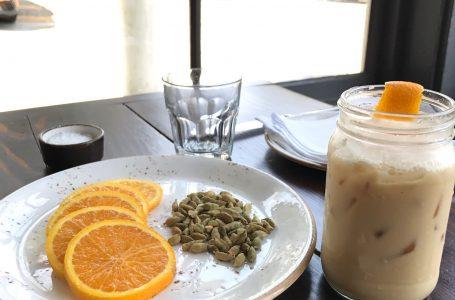 Mr. Espresso Make Wishes Come True with Make a Wish Foundation & New Citrus Cardamom Cold Brew