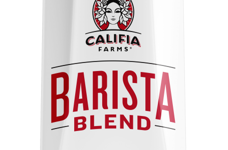 The Coffee Bean & Tea Leaf® Introduces Califia Farms' Popular Barista Blend  at Participating Stores