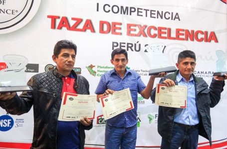 15 Year in the Making, Alliance for Coffee Excellence Launches Cup of Excellence Perú