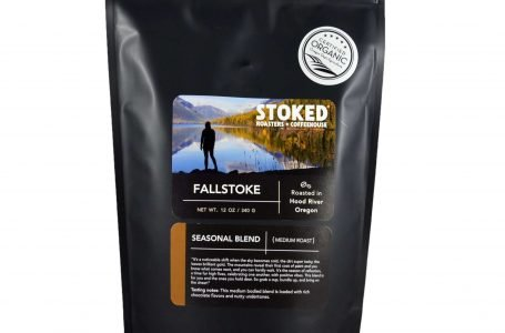STOKED Roasters + Coffeehouse Announces Arrival of Seasonal Fallstoke Blend