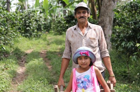 Lutheran World Relief and THRIVE Farmers Introduce LWR Farmers Market Coffee