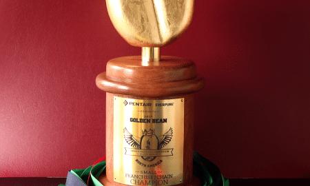 Tara Woodall Klatch Coffee Golden Bean 2017 Awards 450x270 - Klatch Coffee Wins Golden Bean Award Three Consecutive Years