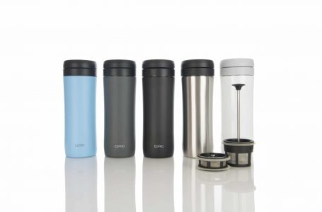 ESPRO® Expands Top-Selling Travel Press Line with New Colors