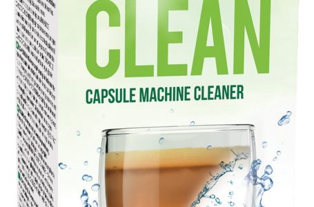 Australian company Cafetto to release world's first biodegradable Nespresso compatible cleaning capsule