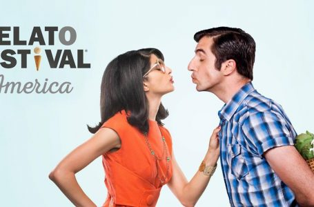 The Gelato Festival America Santa Barbara Opening Ceremony