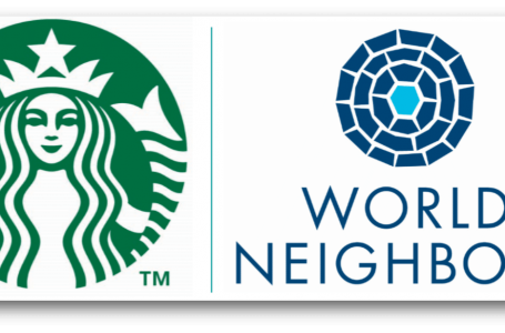 Starbucks and World Neighbors Collaborate in Guatemala