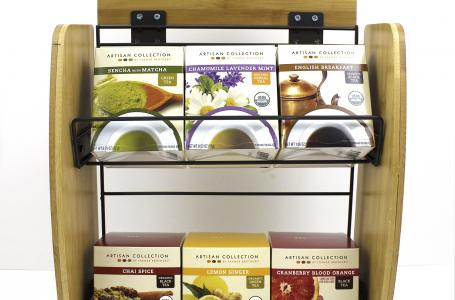 Farmer Brothers Introduces Premium Hot Tea Line