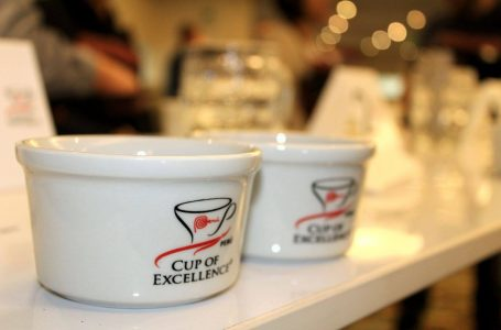 Peru Shatters Cup of Excellence record for overall auction price per pound