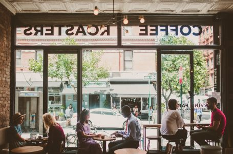 Further Growth Predicted for $44 billion US Coffee Shop Market