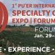 Pu'er Expo Banner