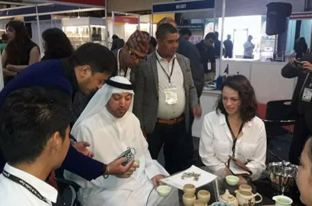 5TH EDITION OF WORLD TEA COFFEE EXPO MUMBAI IN NOV 2017 CONCLUDED SUCCESSFULLYGREAT
