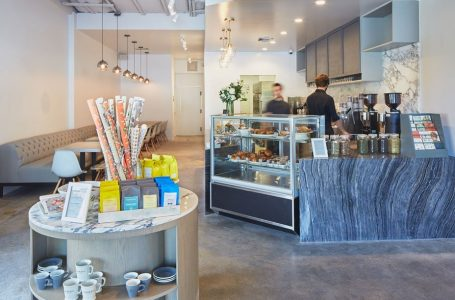 Caffe Luxxe Opens on San Vicente in Brentwood – Free Drinks December 19