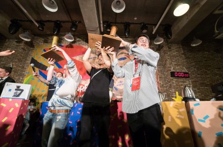 2017 World AeroPress Championship wraps up with an epic party in Seoul