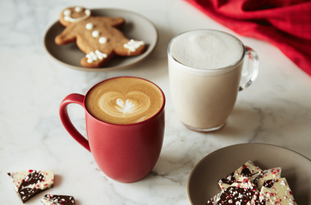 Cozy Up with Exceptional Holiday Offerings from Peet's Coffee