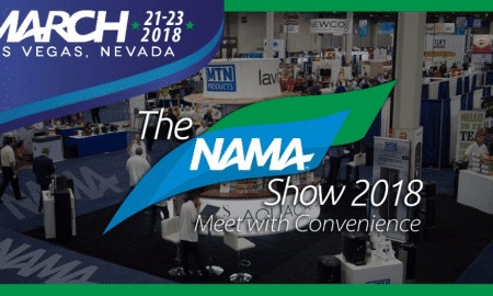 The NAMA Show graphic