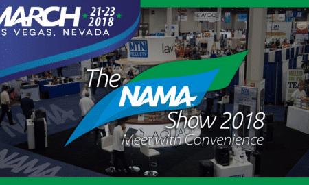 The NAMA Show graphic