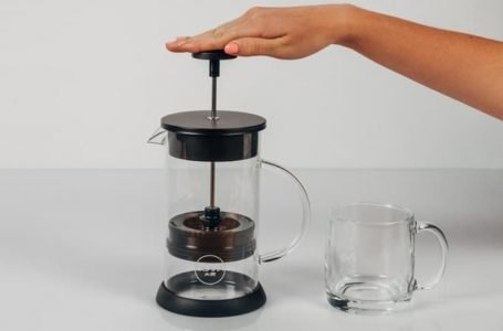 Osaka French Press | The Best Cup You'll Ever Brew