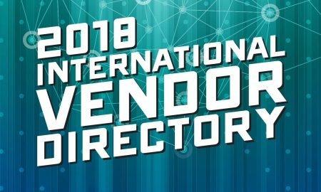international vendor
