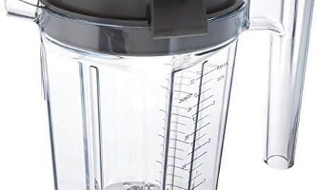 Janel Hlebak Vitamix AeratingContainer 450x270 - Vitamix Commercial Offers Its First Aerating Container