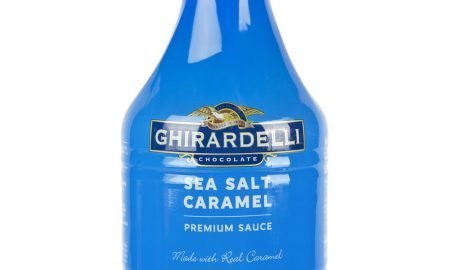 jeff krueger New Ghiradelli Sauces 450x270 - NEW GHIRARDELLI® VANILLA & SEA SALT CARAMEL SAUCES: CAPTIVATE THE SENSES