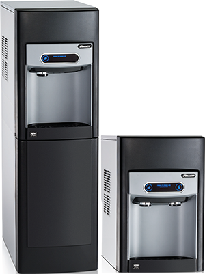 Collette Chlebove IM HorizonElite2110 - Introducing Horizon Elite 2110 Series Ice Machine