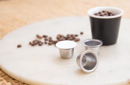 Sainsbury's marks coffee pods as recyclable at kerbside