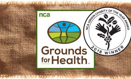 Kerri Goodman GFR APRIL 450x270 - NCA Names Grounds For Health  2018 Coffee Charity of the Year
